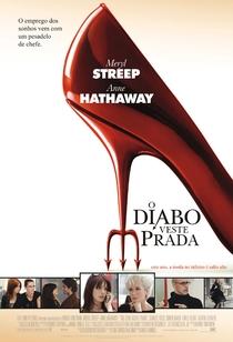 O Diabo Veste Prada - Poster / Capa / Cartaz - Oficial 2