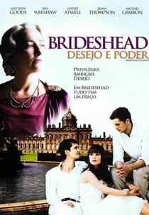 Brideshead - Desejo e Poder - Poster / Capa / Cartaz - Oficial 3