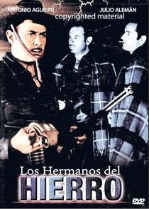 Los hermanos Del Hierro - Poster / Capa / Cartaz - Oficial 1