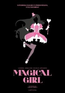A Garota de Fogo - Poster / Capa / Cartaz - Oficial 9