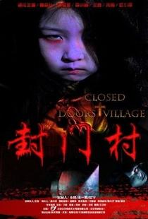 Portas fechadas  - Poster / Capa / Cartaz - Oficial 2