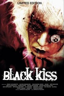Black Kiss - Poster / Capa / Cartaz - Oficial 13