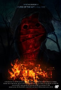 House of Salem - Poster / Capa / Cartaz - Oficial 1