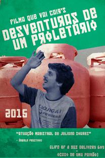 Desventuras De Um Proletário (Life Of A Gas Delivery Boy ou Ocaso de Uma Paixão) - Poster / Capa / Cartaz - Oficial 1