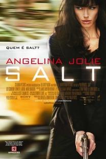Salt - Poster / Capa / Cartaz - Oficial 2