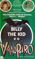 Billy The Kid E O Vampiro (Billy the Kid and the Green Baize Vampire)