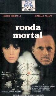 Ronda Mortal - Poster / Capa / Cartaz - Oficial 2