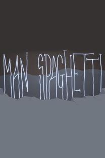 Man Spaghetti - Poster / Capa / Cartaz - Oficial 1