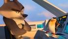 OS PINGUINS DE MADACASGAR da DreamWorks - Trailer Teaser Oficial - BRASIL