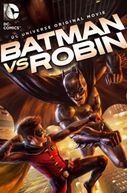 Batman vs. Robin (Batman vs. Robin)