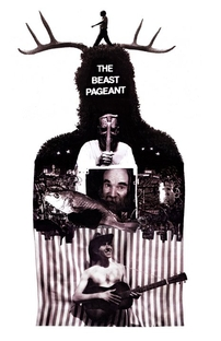 The Beast Pageant  - Poster / Capa / Cartaz - Oficial 1