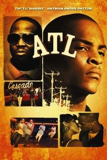 ATL - O Som do Gueto - Poster / Capa / Cartaz - Oficial 2
