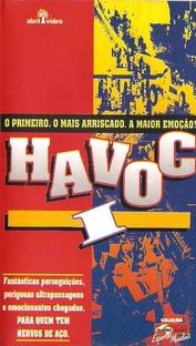 Havoc 1 - Poster / Capa / Cartaz - Oficial 1