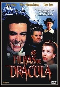 As Filhas de Drácula - Poster / Capa / Cartaz - Oficial 11