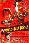 O Camelô da Rua Larga - Poster / Capa / Cartaz - Oficial 1
