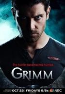 Grimm: Contos de Terror (3ª Temporada)