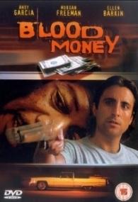 Dinheiro Sangrento - Poster / Capa / Cartaz - Oficial 2