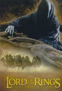 O Senhor dos Anéis: A Sociedade do Anel - Poster / Capa / Cartaz - Oficial 26
