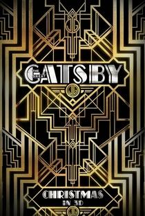 O Grande Gatsby - Poster / Capa / Cartaz - Oficial 12