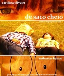 De Saco Cheio - Poster / Capa / Cartaz - Oficial 1