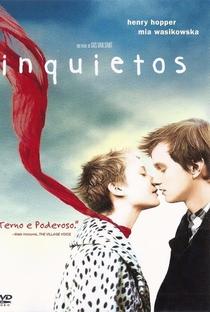 Inquietos - Poster / Capa / Cartaz - Oficial 5