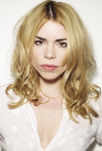 Billie Piper - Poster / Capa / Cartaz - Oficial 3