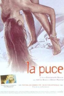 La Puce - Poster / Capa / Cartaz - Oficial 1