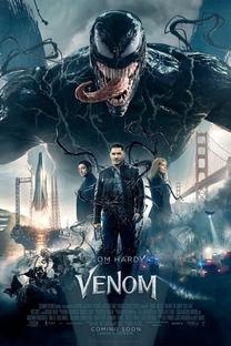 Venom - Poster / Capa / Cartaz - Oficial 4