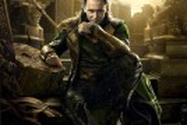 """Thor: O Mundo Sombrio"": Tom Hiddleston fala sobre Loki"