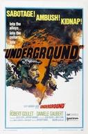 Resistência de Bravos (Underground)