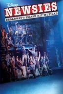 Extra! Extra! - O Musical da Disney (Disney's Newsies - The Broadway Musical)