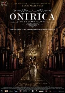 Onírica - Poster / Capa / Cartaz - Oficial 1