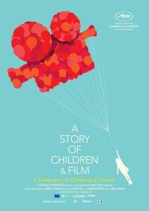 Uma História de Crianças e Cinema - Poster / Capa / Cartaz - Oficial 1
