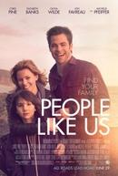 Bem-Vindo à Vida (People Like Us)