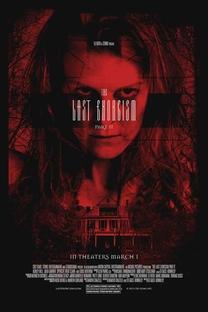 O Último Exorcismo - Parte 2 - Poster / Capa / Cartaz - Oficial 1