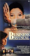 Negócios Anormais (Business as Usual)