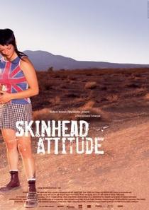 Skinhead Attitude - Poster / Capa / Cartaz - Oficial 1