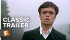 The Station Agent (2003) Official Trailer - Peter Dinklage, Patricia Clarkson Movie HD