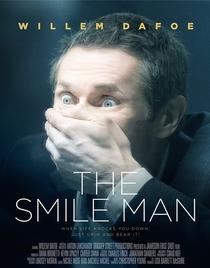 The Smile Man - Poster / Capa / Cartaz - Oficial 1