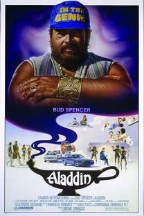 Aladdin - Poster / Capa / Cartaz - Oficial 4