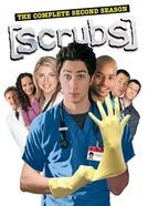 Scrubs (2ª Temporada) (Scrubs (Season 2))