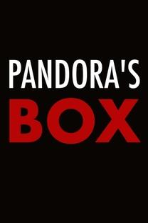 Caixa de Pandora - Poster / Capa / Cartaz - Oficial 1