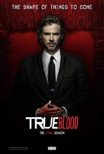 True Blood (7ª Temporada) - Poster / Capa / Cartaz - Oficial 11