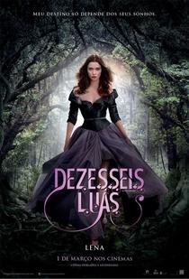 Dezesseis Luas - Poster / Capa / Cartaz - Oficial 17