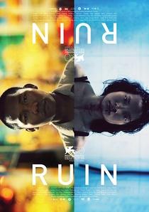 Ruínas - Poster / Capa / Cartaz - Oficial 1