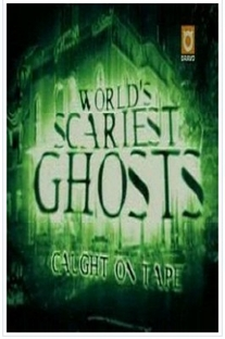 Fantasmas em Flagrante - Poster / Capa / Cartaz - Oficial 1