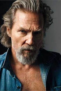 Jeff Bridges - Poster / Capa / Cartaz - Oficial 3