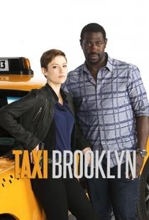 Taxi Brooklyn - Poster / Capa / Cartaz - Oficial 3