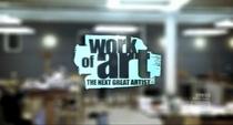 Work of Art: The Next Great Artist (1ª Temporada) - Poster / Capa / Cartaz - Oficial 1