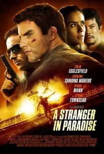 A Stranger in Paradise - Poster / Capa / Cartaz - Oficial 1